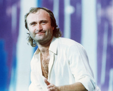 The 10 Best Phil Collins (Non Genesis) Songs of All-Time