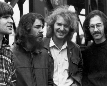 The 10 Best Creedence Clearwater Revival Songs of All-Time