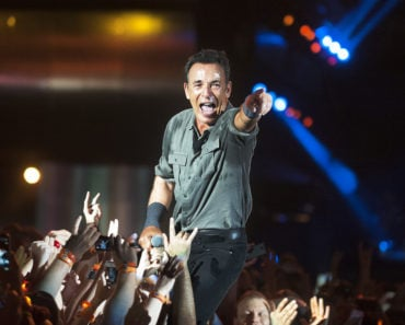 The 20 Best Bruce Springsteen Songs of All-Time