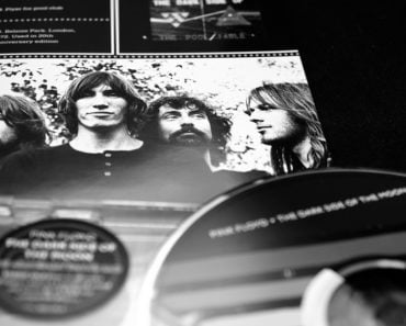 The 20 Best Pink Floyd Songs of All-Time