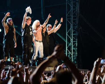 The 10 Best Twisted Sister Songs of All-Time