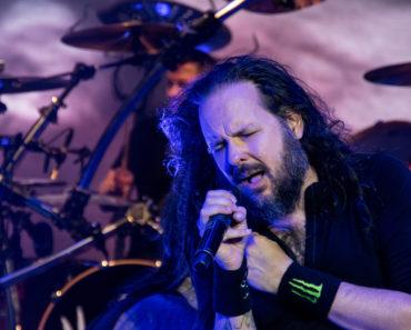 Remembering Joey Jordison: Slipknot Drummer Dies at 46