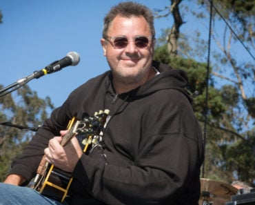 The 10 Best Vince Gill Songs of All Time