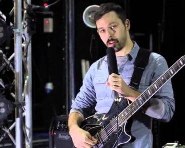 10 Things You Didn't Know about Ben Weinman