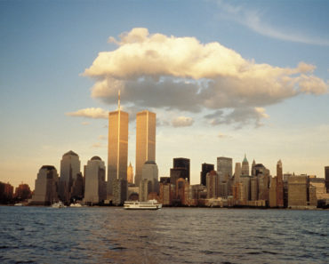 The Healing and the Hurt: 8 Songs Inspired by 9/11
