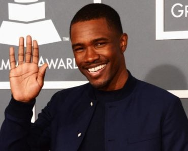 The 10 Best Frank Ocean Songs of All-Time