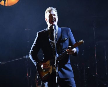 10 Things You Didn't Know About Josh Homme