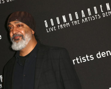 10 Things You Didn't Know about Kim Thayil