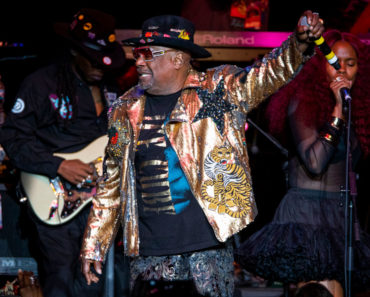 The 10 Best Parliament-Funkadelic Songs
