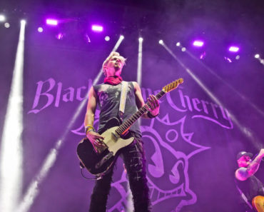 The 10 Best Black Stone Cherry Songs of All-Time