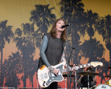 10 Things You Didn't Know about Laura Jane Grace