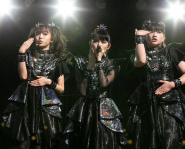The 10 Best Babymetal Songs of All-Time