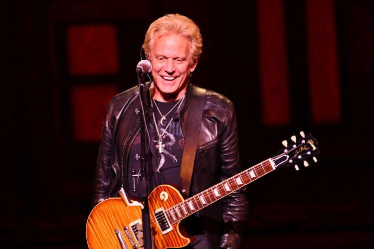 Don Felder of The Eagles
