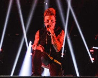 The 10 Best Papa Roach Songs of All-Time