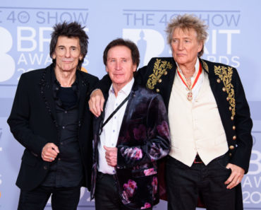 10 Things You Didn't Know about Kenney Jones
