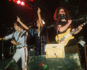 The 20 Best Grateful Dead Songs of All-Time