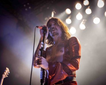 The 10 Best The Darkness Songs of All-Time