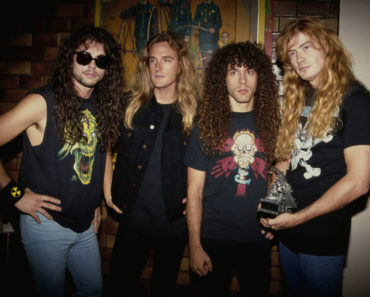 10 Things You Didn't Know about David Ellefson