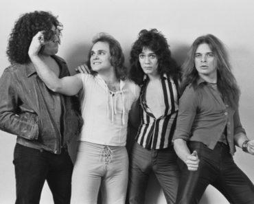 Ranking The 10 Best Van Halen Albums