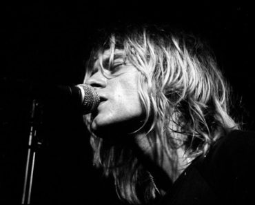 The 10 Best Nirvana Songs of All-Time
