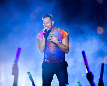 The 10 Best Coldplay Songs of All Time