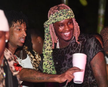 10 Things You Didn't Know About 21 Savage