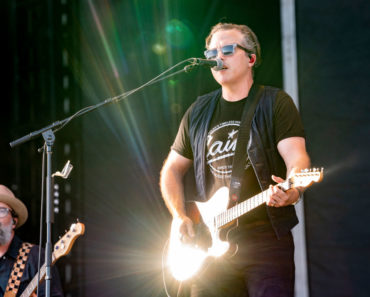 10 Things You Didn't Know about Jason Isbell