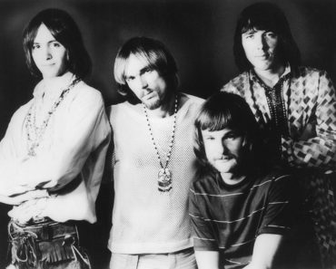 Remembering Ron Bushy: Iron Butterfly Drummer Died at 79