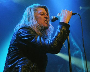 10 Things You Didn't Know about Wes Scantlin