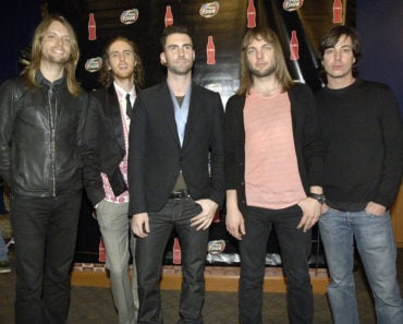 The 10 Best Maroon 5 Songs of All Time
