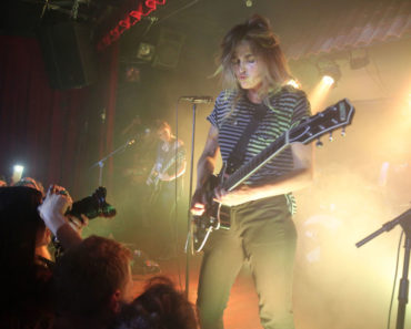 The 10 Best Dead Sara Songs of All-Time