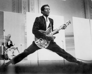 The 10 Best Chuck Berry Songs of All-Time