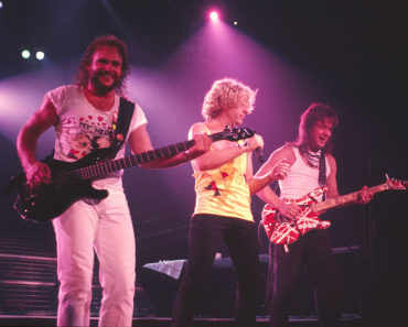 The Five Best Van Halen Cover Songs