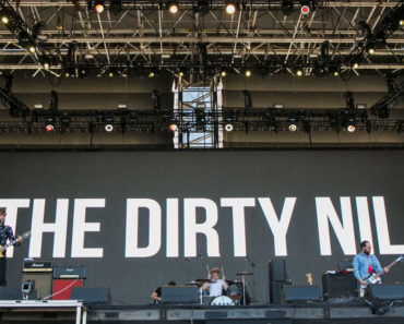 The 10 Best The Dirty Nil Songs of All-Time