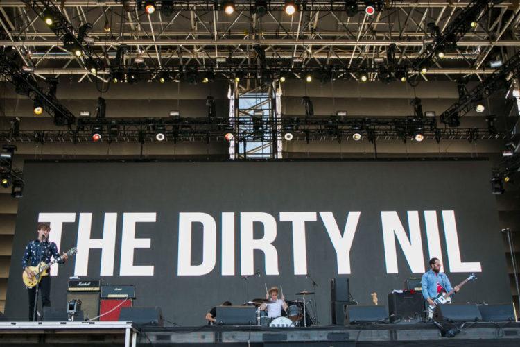 The Dirty Nil