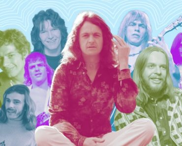 The 10 Best Yes Songs of All-Time