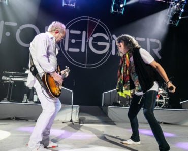 The 10 Best Foreigner Songs of All-Time