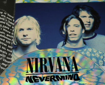 """Is It Possible Nirvana Ripped off Boston's """"More Than a Feeling?"""""""