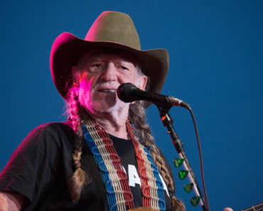 The 10 Best Willie Nelson Songs of All Time