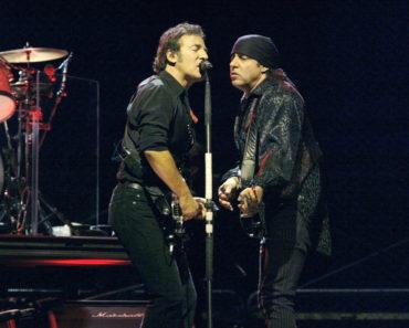 The Reason Why Steven Van Zandt Left the E Street Band