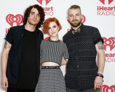 10 Things You Didn't Know about Hayley Williams
