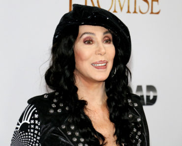 The 10 Best Cher Songs of All-Time