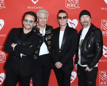 The 20 Best U2 Songs of All-Time