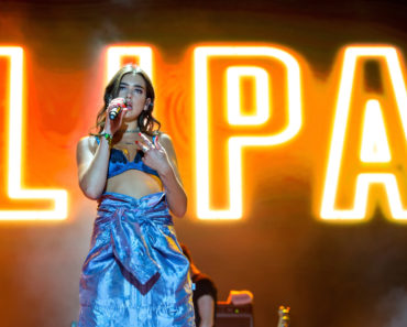The 10 Best Dua Lipa Songs of All-Time