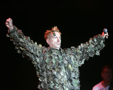 10 Things You Didn't Know about John Lydon