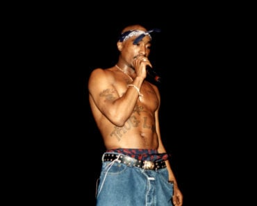 Ranking All Five Tupac Studio Albums
