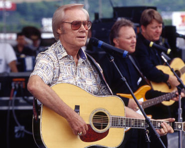 The 10 Best George Jones Songs of All-Time
