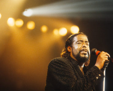 The 10 Best Barry White Songs of All-Time