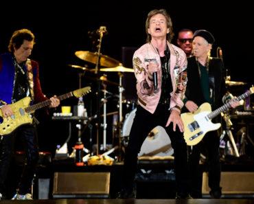 Ranking All 30 Rolling Stones Studio Albums