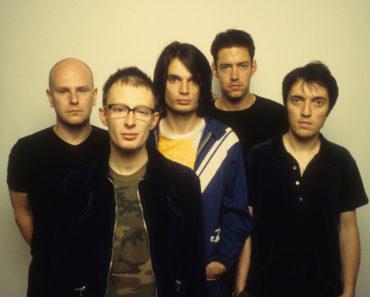 Ranking All Nine Radiohead Studio Albums